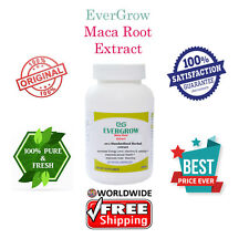 Maca Root Organic 500 mg Extract Capsules choose Quntity Free worldwide shipping