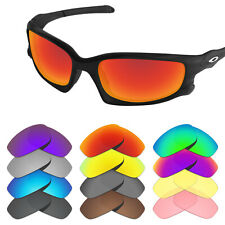Tintart Replacement Lenses for-Oakley Split Jacket Sunglasses - Multiple Options