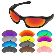 Tintart Replacement Lenses for-Oakley Monster Dog Sunglasses  - Multiple Options