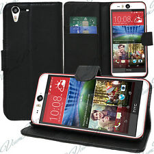 Accessory Case Cover Wallet Holder Video Flap HTC Desire Eye