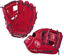 "RAWLINGS PROS202S PRO PREFERRED 11.5"" ADULT BASEBALL GLOVE"