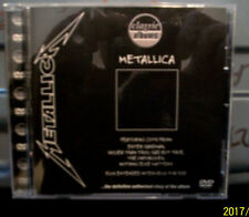 Metallica - Metallica (DVD, 2005)DVD-AUDIO SOUNDS GREAT