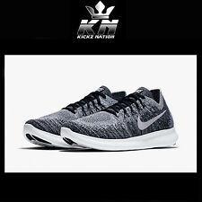 Nike Free RN Flyknit 2017 Mens Shoes Running Training Gym Casual
