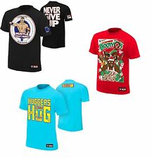 WWE Superstars T-Shirts, John Cena, The New Day, Bayley