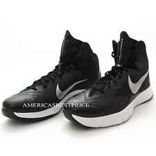 NIKE NEW MENS LUNAR HYPERQUICKNESS BASKETBALL SHOES SNEAKERS  RETAIL$110