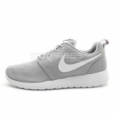 Nike Rosherun [511881-023] NSW Casual Wolf Grey/White