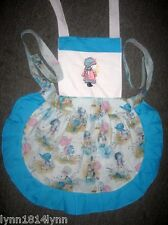 GEORGOUS LADIES GIRLS/KIDS COUNTRY GIRLS PARTY PINI APRON M2O ALL SIZES