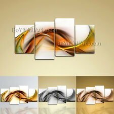 Large Modern Abstract Painting HD Print On Canvas Mural Contemporary Wall Art