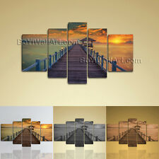 Modern Home Decorative Panel Abstract Wall Art On Canvas Hd Print Ready To Hang