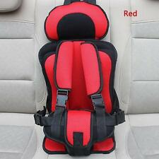 Safety Baby Child Car Seat Toddler Infant Convertible Booster Portable Chair ES