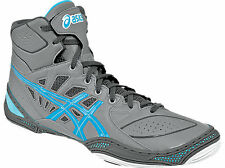 Asics Dan Gable Ultimate 3 boxing boots wrestling boots shoes