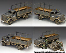 TP002 The Opel 'BLITZ' Truck by King and Country