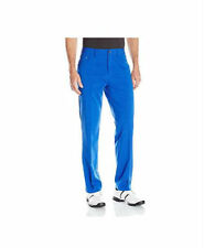 PUMA Golf Rickie Fowler Mens Solid 6 Pocket Golf Pants SURF the WEB BLUE