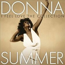 NEW I Feel Love: The Collection -  Donna Summer (Audio CD)