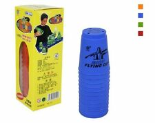 12pcs Speed Stacks Cups Stacking Sport Flying Cup Game Boy Girl Kids Toys Gift