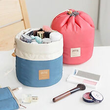 Cosmetic Bag Makeup Case Travel Organizer Toiletry Pouch Women Beauty Storage