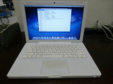 Apple MacBook A1181 5,2 Intel Core 2 Duo 2.13GHz 2GB RAM 320GB HDD Lion OS Parts