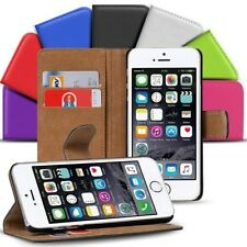 Book Case for Apple iPhone Case Protective Cover Flip Case Cover Wallet Pouch
