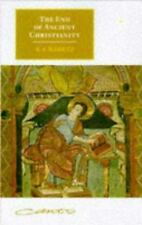 The End of Ancient Christianity by R. A. Markus Paperback Book