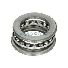 BEARINGS THRUST 3 PART SERIES STANDARD
