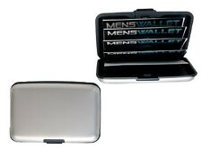 Marshal RFID Blocking Credit Card Holder-Protects Against ID Theft #RFID2006