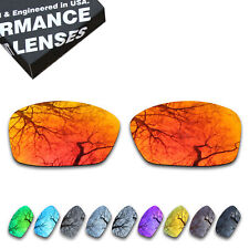 T.A.N Polarized Lenses Replacement for-Oakley Hijinx Sunglasses-Multiple Options