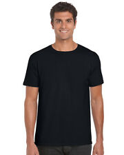Gildan SoftStyle® Ringspun Mens T-Shirt (Range of Colours and Sizes)