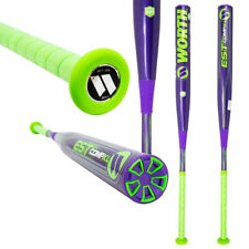 WORTH 2017 EST COMP ASA XL SLOWPITCH SOFTBALL BAT