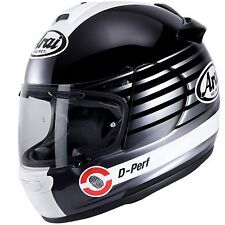 Arai Chaser V Page Silver Motorcycle Helmet Size Large SALE CLEARANCE 24HR POST