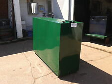 HEATING OIL STORAGE TANK