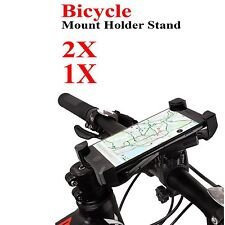 MTB Cycle Motorcycle Bike Bicycle Handlebar Mount Holder for Cell Phone / GPRS