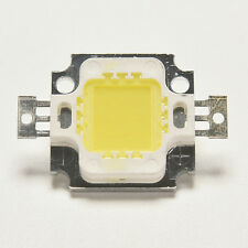 10PCS 10W Cool/Warm White High Power 30Mil SMD Led Chip Flood Light Bead EP