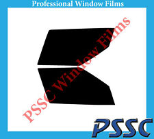 PSSC Pre Cut Front Car Window Films - Skoda Roomster 2006 to 2016