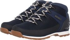 Timberland Mens Boots Euro Sprint Fabric A1G98 Hiker Ankle Boots