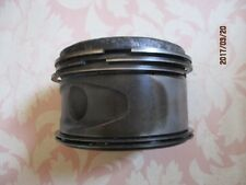 Piston W/ 4 Piston Rings 530348 STD Likely for C90, C145 O200A, B O300A, C, D