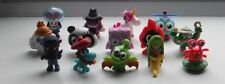 MOSHI MONSTERS MOSHLING FIGURES ORIGINAL SERIES  ULTRA RARES NEW