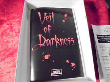 """Veil of Darkness by SSI 1993 Vintage PC Game 3.5"""" Disk Complete in Big Box"""