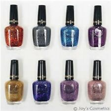 Milani / NEON, GLITTER, SPARKLE OR SHINE /Lacquer Nail Color / BUY 3 GET 1 FREE