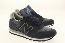 $210 New Balance Men 996 Age of Exploration M996DPLS - Made In USA navy pigment