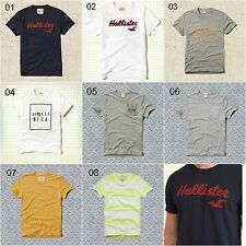 New Abercrombie & Fitch, Hollister Men's Graphic T-Shirt Size Small, Large, XL