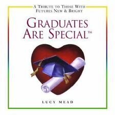 NEW - Graduates Are Special by Mead, Lucy