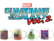 Official Marvel Guardians of the Galaxy Vol. 2 Movie Boxed Mug Mix Groot Comic