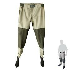Rain Boots Fishing Waders Fly Carp Waterproof PVC Rafting Wear Fishing Pants