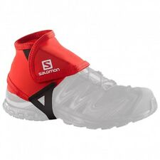 5%off Event Brand newSamolon Low Trail Gaiters Overshoes Accessories Red Black S