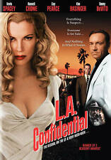 L.A. Confidential (DVD, 2010) Kevin Spacey
