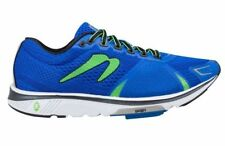Newton Gravity VI Mens Shoes Blue/Lime