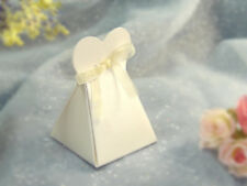 Bomboniere Favour Boxes for Wedding, Engagement, Parties & All Occasions