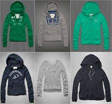 New Abercrombie & Fitch, Gilly Hicks Women's Hoodies Size XS, Small, XS/S