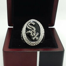 2005 Chicago White Sox World Series Championship Copper Ring 8-14Size Gift