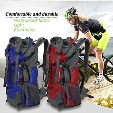 New Outdoor Backpack Rucksack Hiking Camping Pack Travel shoulders bag 70L NYLON